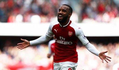 El Arsenal se recupera con goleada ante Bournemouth