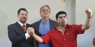 Fricciones en Añetete divide aún más a dirigentes del Alto Paraná