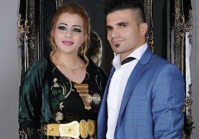 "La paraguaya que ""flechó"" a un kurdo y adoptó su cultura"