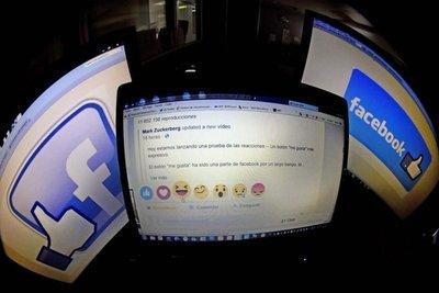 Facebook multada en España por vulnerar protección de datos