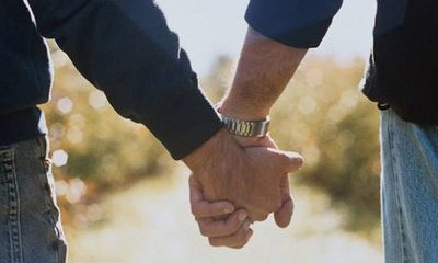 """""""Éramos felices hasta que mi mejor amigo se metió"""""""