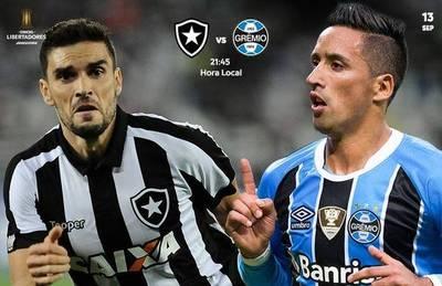 Libertadores: arrancan los cuartos de final