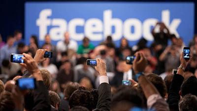 Facebook asegura que es seguida por más gente de la que realmente existe