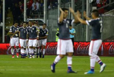 Paraguay escala un puesto en el ranking