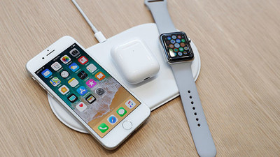 Apple presentó un nuevo producto que nadie esperaba