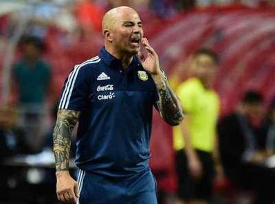 Argentina y su lista de convocados