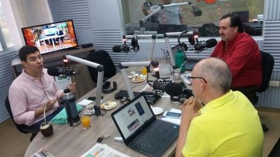Peña criticó incoherencia de Marito y perversidad de Zuccolillo y Vierci