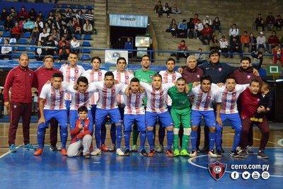 Cerro Porteño a pasos de su tercera final en la Premium