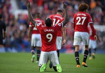 Manchester en punta