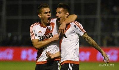 Boca y River quedaron como únicos líderes de la Superliga argentina