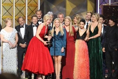 The Handmaid's Tale, gran triunfadora de los Premios Emmy