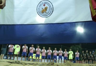 Esta tarde se disputa la tercera fecha de la Liga Sudamericana