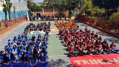 Jóvenes celebran su día con diversas actividades