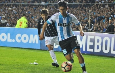 Paraguayos visitarán Avellaneda en la Sudamericana