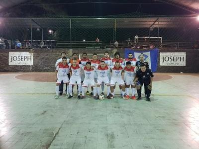 Comienzan cuartos de final en Primera de Futsal y descendió UAA