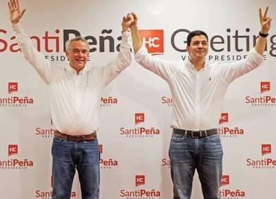 Lo echaron por no asistir al acto de Peña y Gneiting en Itapúa