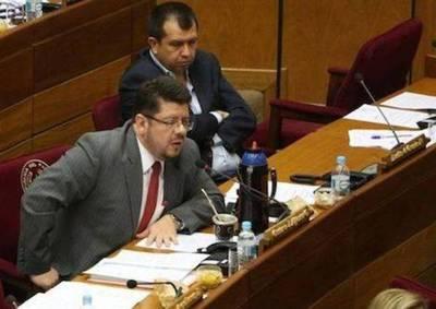 """HC 2023: """"¿Por qué no?"""", dice Pipo Alfonso"""