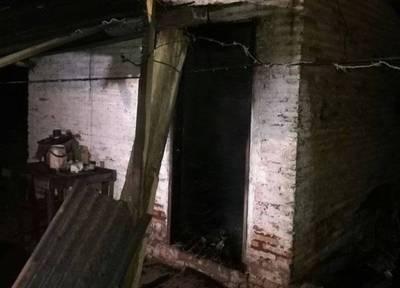"""Incendio en Capiatá: """"No quiso viajar por eso quemó"""""""