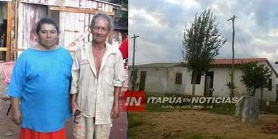 HUMILDES FAMILIAS ACCEDEN A VIVIENDA DIGNA EN CAMBYRETÁ