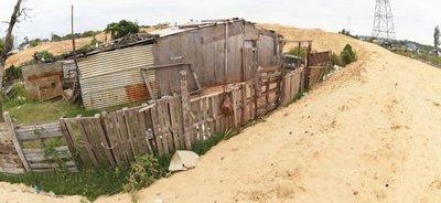 Costanera II: 450 familias están en la incertidumbre