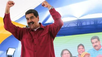 Defensores de DDHH juntaron 112 mil firmas para que aceleren procesos contra Maduro