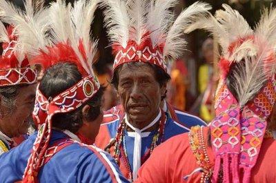 Movimiento político indígena espera reconocimiento del TSJE