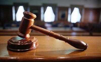 Condenado a 2 años con suspensión