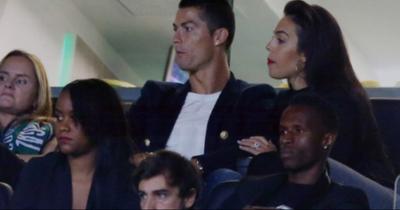 Cristiano Ronaldo y Georgina Rodríguez ya tienen fecha de boda