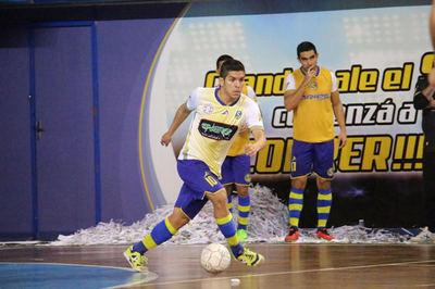 Colonial y Cerro Porteño definirán el título de la Liga Premium de Futsal
