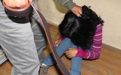 Mujeres de 18 a 29 años sufren más violencia doméstica