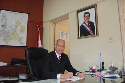 Essap designa a Arce López como nuevo titular