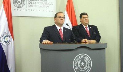 Paraguay presentará candidatura a Juegos Odesur 2022
