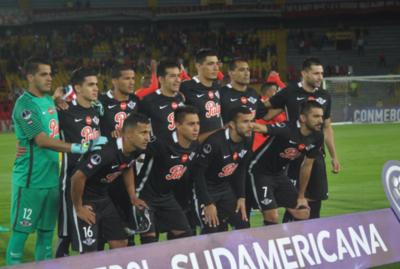 Modifican horarios en la Copa Sudamericana