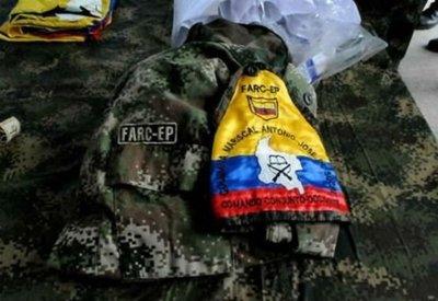 FARC entregan USD 1,7 millones para reparar a víctimas de conflicto