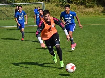 Albirroja Sub 17: Vuelta a los entrenamientos luego de la victoria ante el Köln
