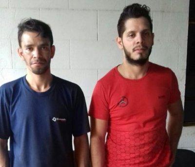 Dos detenidos más por secuestro