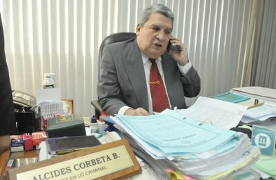 Extractos de llamadas se perderán tras inhibirse juez del caso Rodrigo