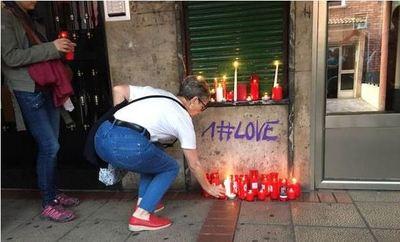 Parlamento español guardó un minuto de silencio por asesinato de paraguaya