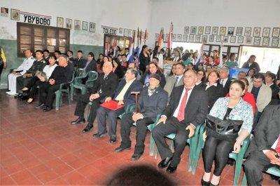 Pilar: Conmemoran 85 años de la victoria de Boquerón