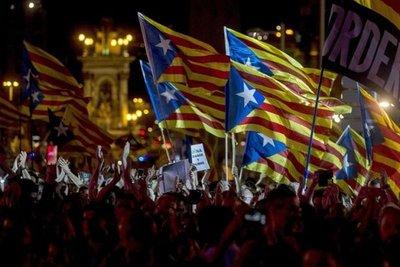 Claves para entender los acontecimientos en Cataluña