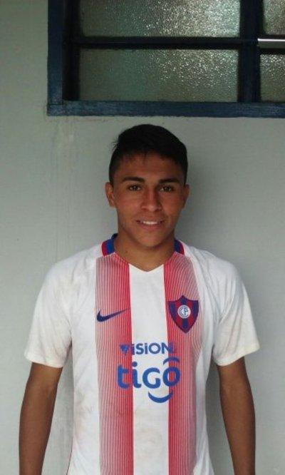 Cerro goleó y sigue liderando la Sub 16