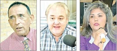 Tras inscripción de listas, candidatos intensifican campañas para internas