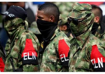 Gobierno de Colombia y guerrilla del ELN inician cese al fuego bilateral