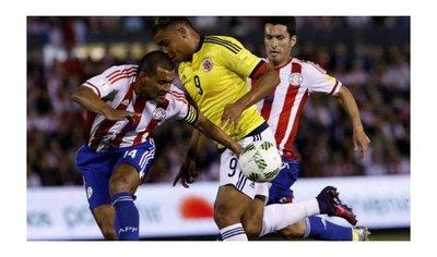 Colombia inicia con 10 jugadores concentración para el último combo