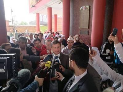 Primo de Cartes se candidata para Gobernación de Central