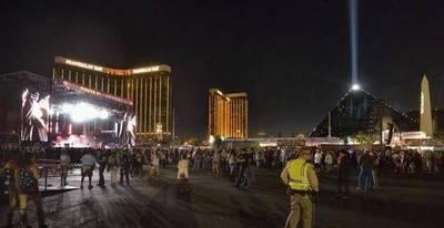 HC lamenta tiroteo en Las Vegas y expresa solidaridad con familias de víctimas