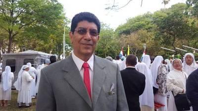 """Líder de """"Pueblo de Dios"""", postulado al Senado, posee antecedentes con Fonacide"""