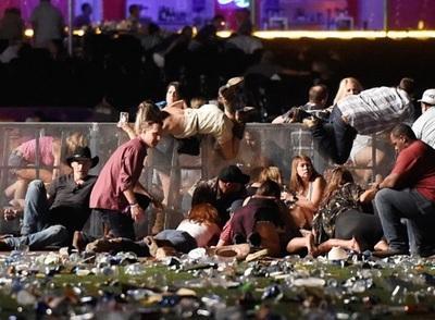 Cifra de muertos tras tiroteo va en aumento