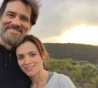 Revelan una polémica carta de la exnovia de Jim Carrey