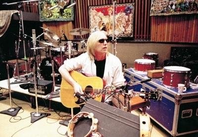 Tom Petty muere a los 66 años